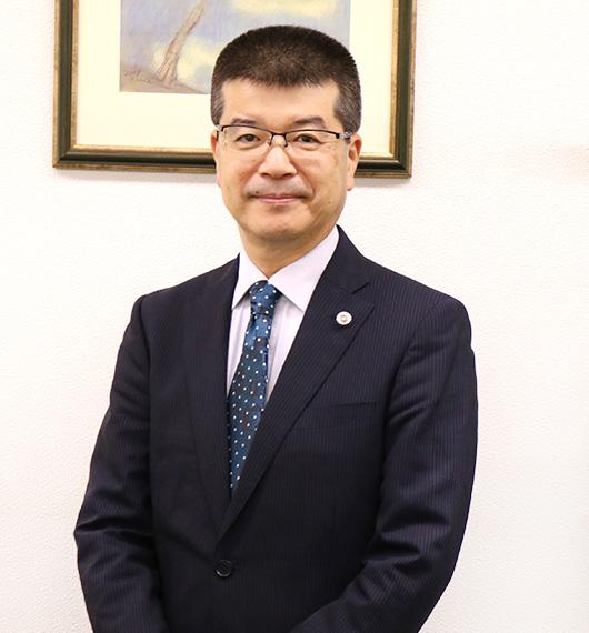 代表弁護士 田中徹男